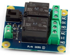Phidgets Dual Relay Board (3051)